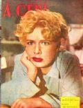 A Cena Muda Magazine [Brazil] (May 1950)