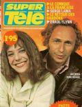 Super Tele Magazine [France] (9 November 1975)