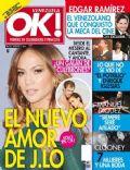 OK! Magazine [Venezuela] (1 August 2011)