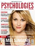 Psychologies Magazine [Romania] (April 2010)