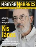 Magyar Narancs Magazine [Hungary] (29 September 2011)