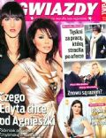 Gwiazdy Magazine [Poland] (12 March 2010)