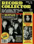 Record Collector Magazine [United Kingdom] (March 1994)