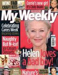 My Weekly Magazine [United Kingdom] (11 June 2011)