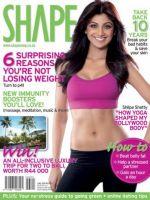 Shape Magazine [United Kingdom] (June 2009)