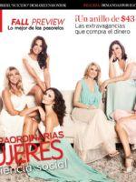 Caras Magazine [Puerto Rico] (August 2013)
