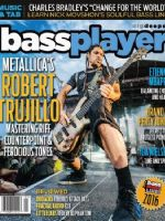 Bass Player Magazine [United States] (January 2017)