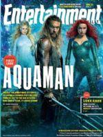 Entertainment Weekly Magazine [United States] (25 June 2018)