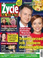 Zycie na goraco Magazine [Poland] (27 December 2012)