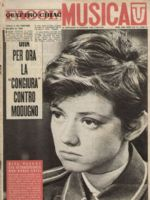 Tutta Musica TV Magazine [Italy] (29 November 1964)