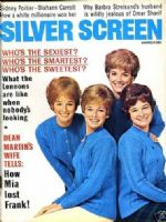 Silver Screen Magazine [United States] (March 1968)