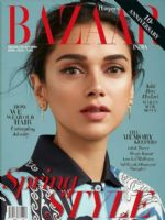 Harper's Bazaar Magazine [India] (April 2018)