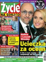 Zycie na goraco Magazine [Poland] (16 April 2015)
