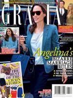 Grazia Magazine [South Africa] (15 February 2015)