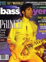 Bass Player Magazine [United States] (August 2016)