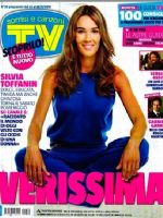 TV Sorrisi e Canzoni Magazine [Italy] (19 September 2012)