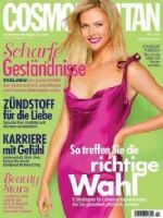 Cosmopolitan Magazine [Germany] (March 2006)