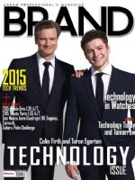 Brand Magazine [Philippines] (February 2015)