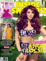 Inside Showbiz Magazine [Philippines] (April 2015)