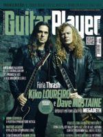 Guitar Player Magazine [Brazil] (March 2016)