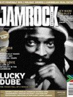 JamRock Magazine [United States] (February 2008)