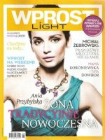 Wprost Light Magazine [Poland] (20 August 2009)