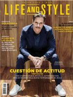 Life & Style Magazine [Mexico] (August 2018)