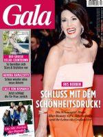 Gala Magazine [Germany] (25 February 2016)