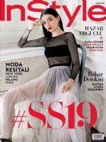 InStyle Magazine [Turkey] (April 2019)