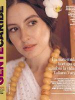 Gente Caribe Magazine [Colombia] (27 July 2019)