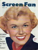 Screen fan Magazine [United States] (April 1953)