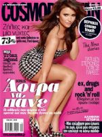 Cosmopolitan Magazine [Greece] (December 2013)