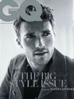 GQ Magazine [Australia] (October 2016)