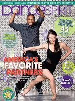 Dance Spirit Magazine [United States] (December 2013)