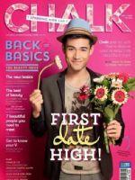 Chalk Magazine [Philippines] (October 2013)