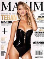 Maxim Magazine [Australia] (June 2016)