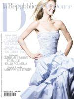 D magazine Magazine [Italy] (1 July 2006)