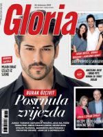 Gloria Magazine [Croatia] (16 August 2018)