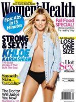 Women's Health Magazine [United States] (September 2015)