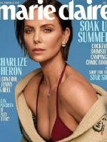 Marie Claire Magazine [United States] (June 2019)