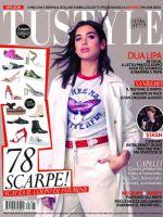 Tu Style Magazine [Italy] (14 February 2018)