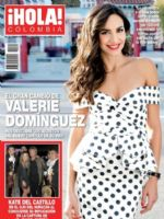 Hola! Magazine [Colombia] (28 January 2016)
