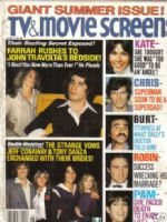 TV and Movie Screen Magazine [United States] (August 1979)