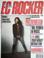 East Coast Rockers Magazine [United States] (14 September 1988)