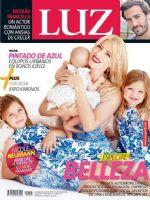 Luz Magazine [Argentina] (19 October 2014)