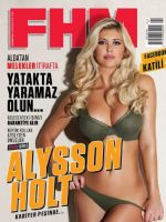 FHM Magazine [Turkey] (November 2014)