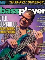 Bass Player Magazine [United States] (February 2018)