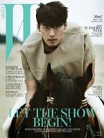 W Magazine [North Korea] (May 2014)