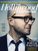 Hollywood Reporter Magazine [United States] (May 2013)