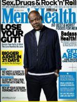 Men's Health Magazine [United Kingdom] (June 2016)